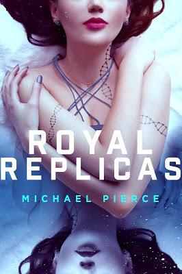 Royal Replicas by Michael  Pierce