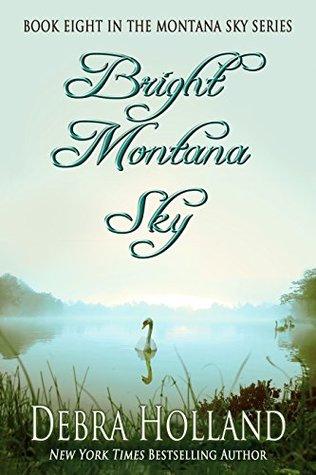 Bright Montana Sky