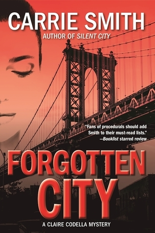 Forgotten City (Claire Codella Mystery #2)