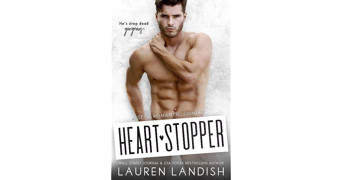 Heartstopper Irresistible Bachelors 3 By Lauren Landish