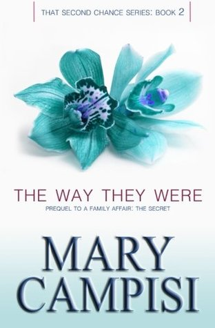 Catching Up With Author Mary Campisi