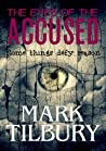 The Eyes of the Accused (The Ben Whittle Investigations #2) by Mark Tilbury audiobook