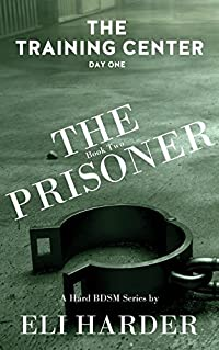 The Prisoner: The Training Center, Day One: A Hard BDSM Series