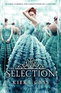 The Selection Kindle sample