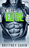 On the Edge (Dublin Nights, #1)