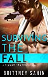 Surviving the Fall (Hidden Truths, #4)