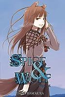 Spice & Wolf, Vol. 4