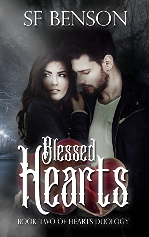 Blessed Hearts (Hearts Duology, #2)