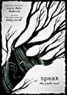 Speak: The Graphic Novel