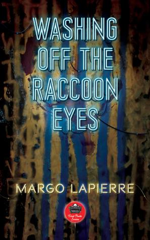 Washing Off The Raccoon Eyes