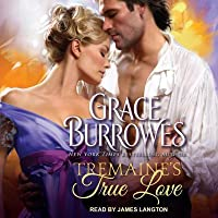 Tremaine's True Love (True Gentlemen, #1)