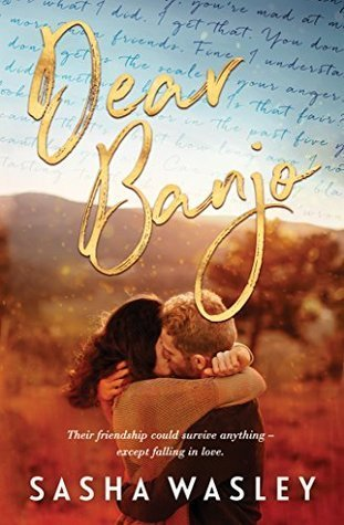 Dear Banjo (Daughters of the Outback, #1)
