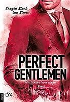 Alte Sünden leben länger (Gentlemen #4)