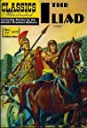 The Illiad (Classics Illustrated)