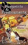 Pawprints & Predicaments (Lucky Paws Petsitting Mystery #3)