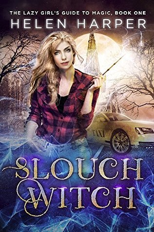 Slouch Witch by Helen Harper
