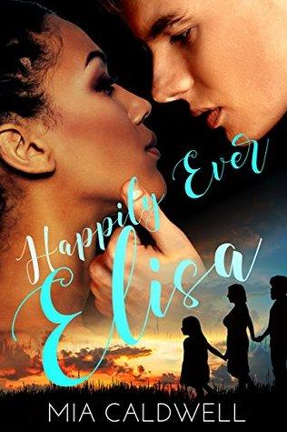 Happily Ever Elisa