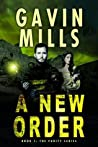 A New Order (Book 1: The Purity Series)