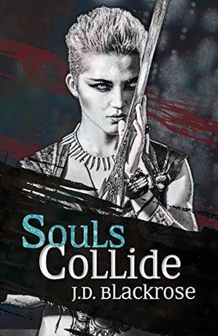 Souls Collide (The Soul Wars, #1)