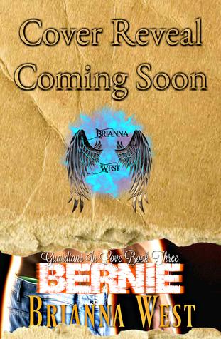 Bernie (Guardians In Love, #3)