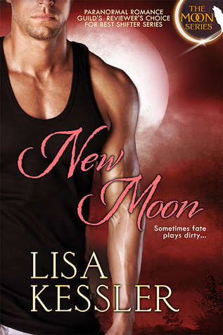 New Moon by Lisa Kessler