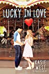 Book cover for Lucky in Love