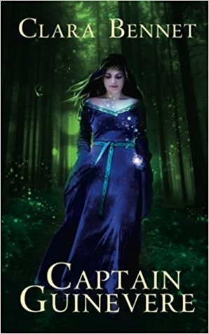 Captain Guinevere (Gwendolyn Trilogy, #1)