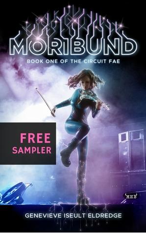 Moribund Sampler by Genevieve Iseult Eldredge