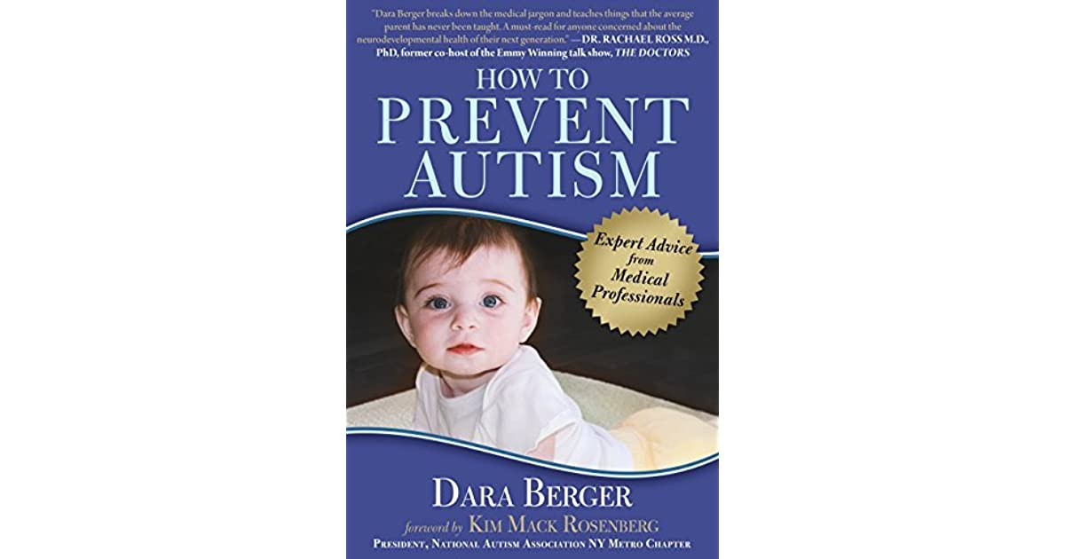How to Prevent Autism: Expert Advice from Medical Professionals by ...
