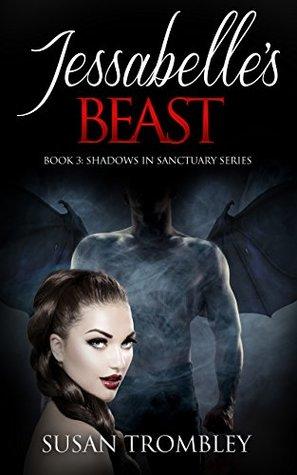 Jessabelle's Beast by Susan Trombley
