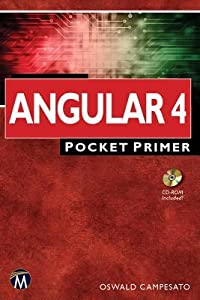 Angular 4 Pocket Primer