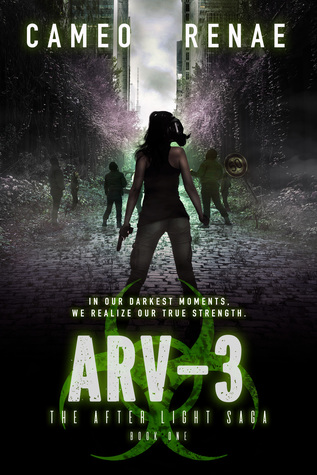 ARV-3 (The After Light Saga, #1)
