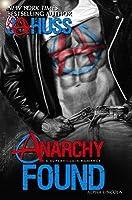 Anarchy Found: Alpha Lincoln