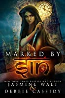 Marked by Sin: An Urban Fantasy Novel