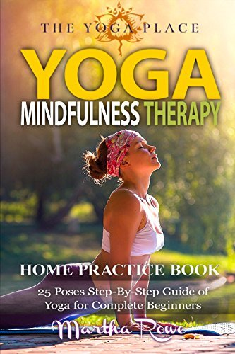 yoga and the mindfulness therapy