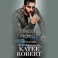 Forbidden Promises (The O'Malleys #4)