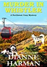 Murder in Whistler (Northwest Mystery #2)