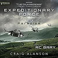 Paradise (Expeditionary Force #3)