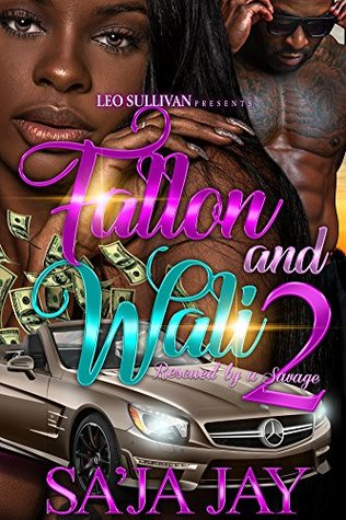 Fallon and Wali 2: Rescued by a Savage