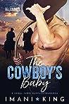The Cowboy's Baby (The Corbett Billionaire Brothers #7)