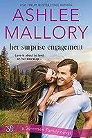 Her Surprise Engagement (Sorensen Family Book 4)