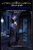 Shard of the Fallen Goddess (World of Melarandra Book 3)