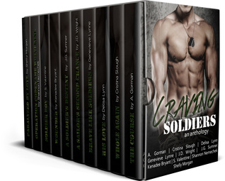 Craving Soldiers: An Anthology