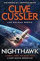 Nighthawk (NUMA Files #14)