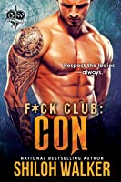 F*ck Club: Con
