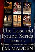 The Lost and Found Series
