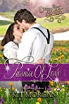 Promise of Love (Cutter's Creek #12)
