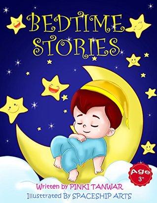 """Children's Book : """"Bedtime Stories"""": (short stories for Beginner Reader's kids )"""
