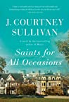 Book cover for Saints for All Occasions