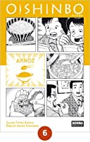 Oishinbo, Volumen 6 - Arroz